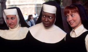 Leadership Training From Sister Act