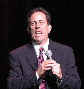 Leadership Lessons from Seinfeld