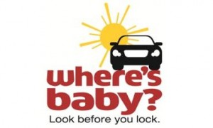 Stop, Where's the Baby?