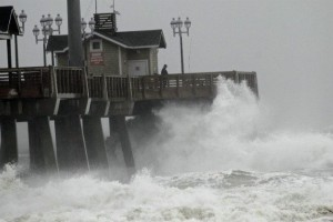 Hurricane Sandy and Anticipating Problems and Prevention