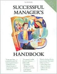 successful managers handbook 2